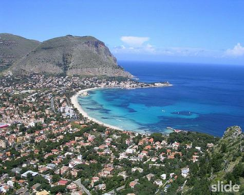 The Capital Of Sicily Palermo Contains Beautiful Beaches Along Its Coastline Numerous Castles Churcheuseums With Rich Historieuch More