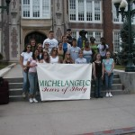 Michelangelo Student Tours